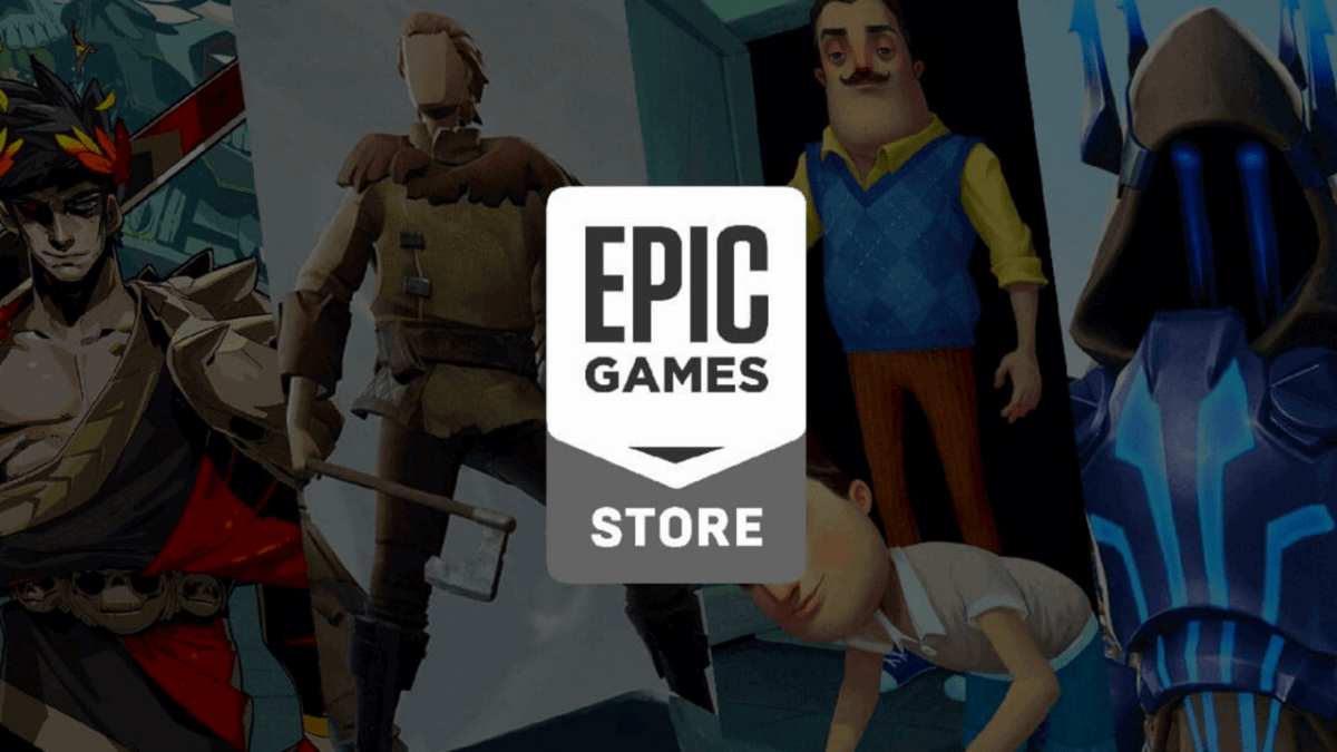 Epic Games launcher is farming Steam user data, friends lists and played games